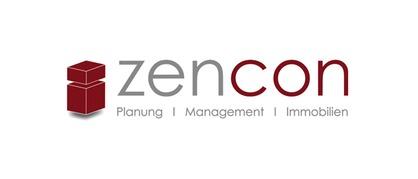 Zencon Logo