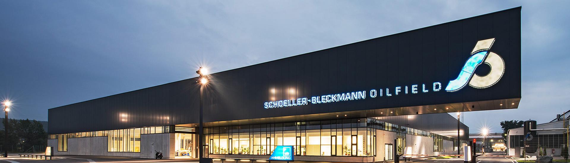 Schoeller Bleckmann